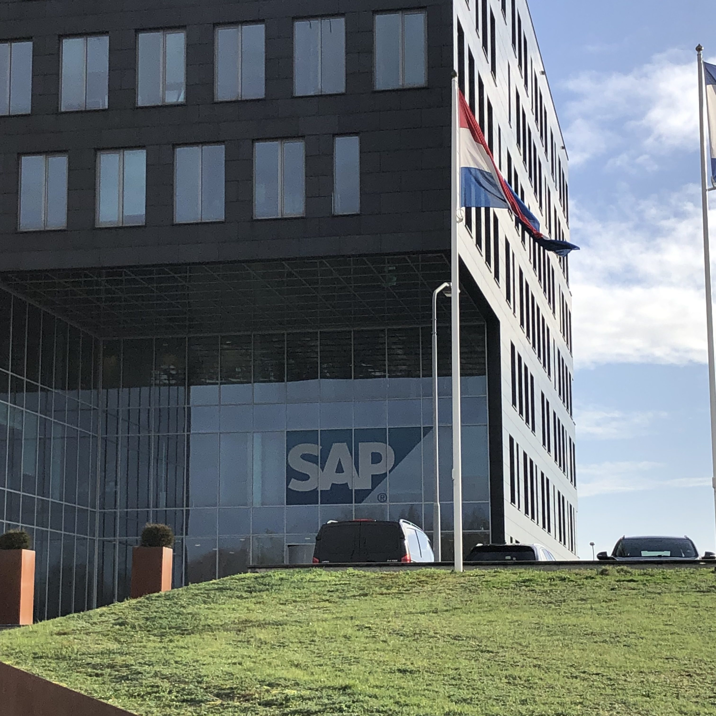 SAP Netherlands